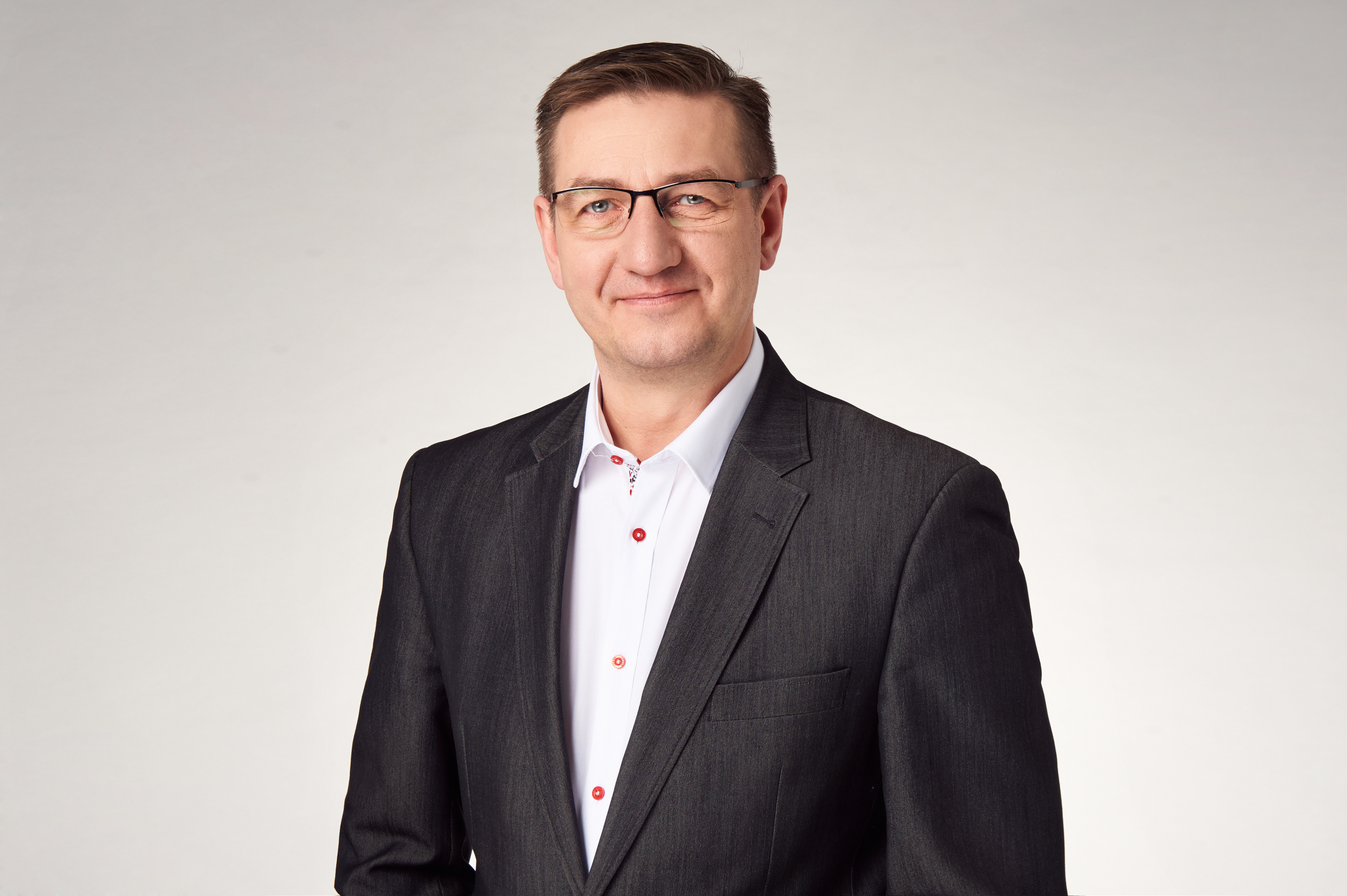 Sales Manager Poland, General Manager Baltic Region