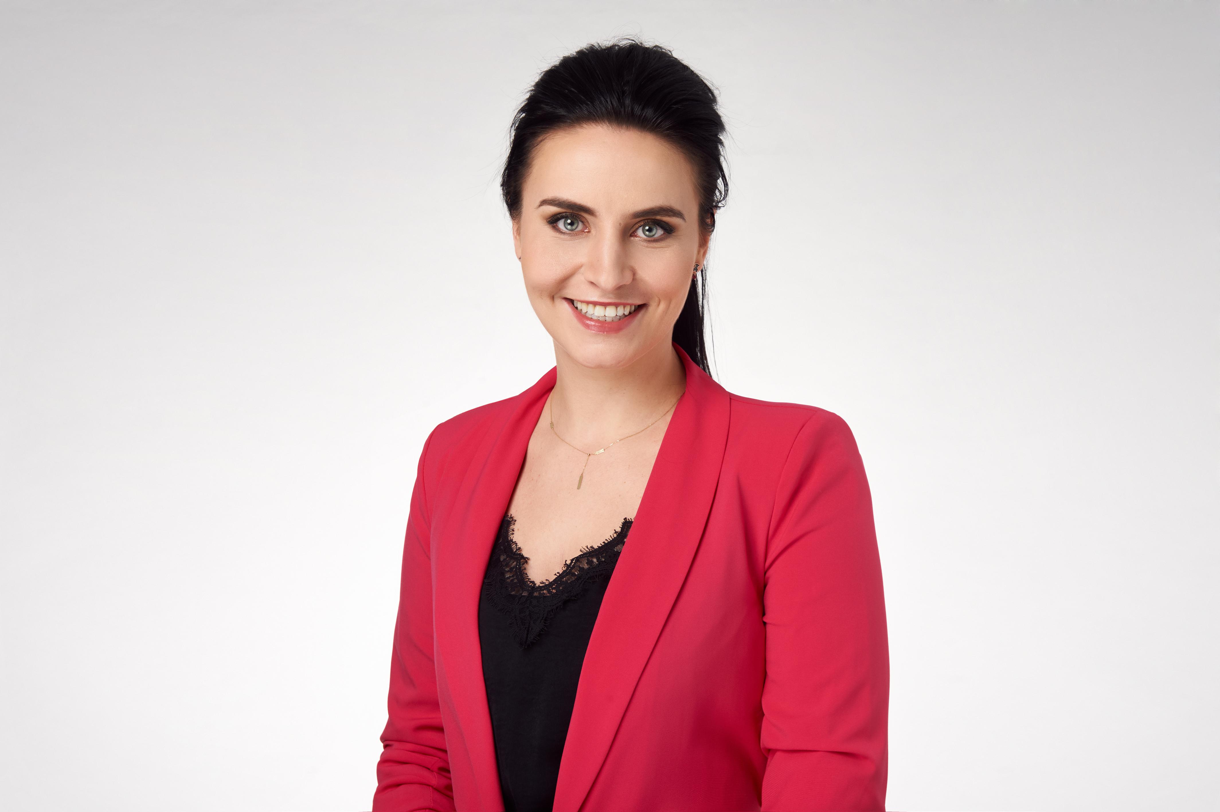 Justyna Zapolnik<br><br> Menedżer Działu Personalnego<br> Polska i Kraje europy<br> środkowo-wschodniej</br>