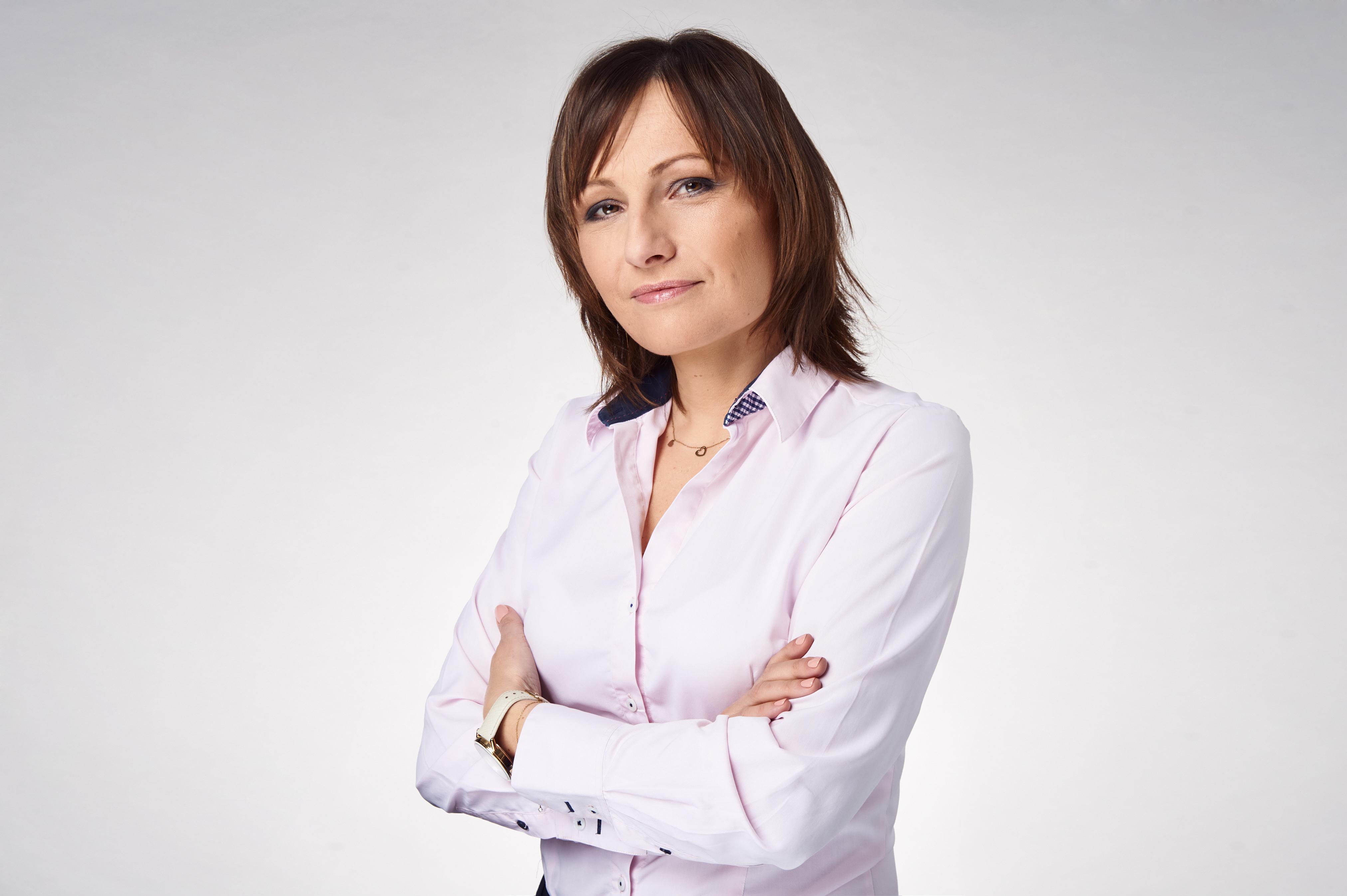 Lucyna Maleszka-Zega  <br><br> Menedżer  Działu Finansów <br>Polska i kraje Europy<br> Środkowo-Wschodniej </br>