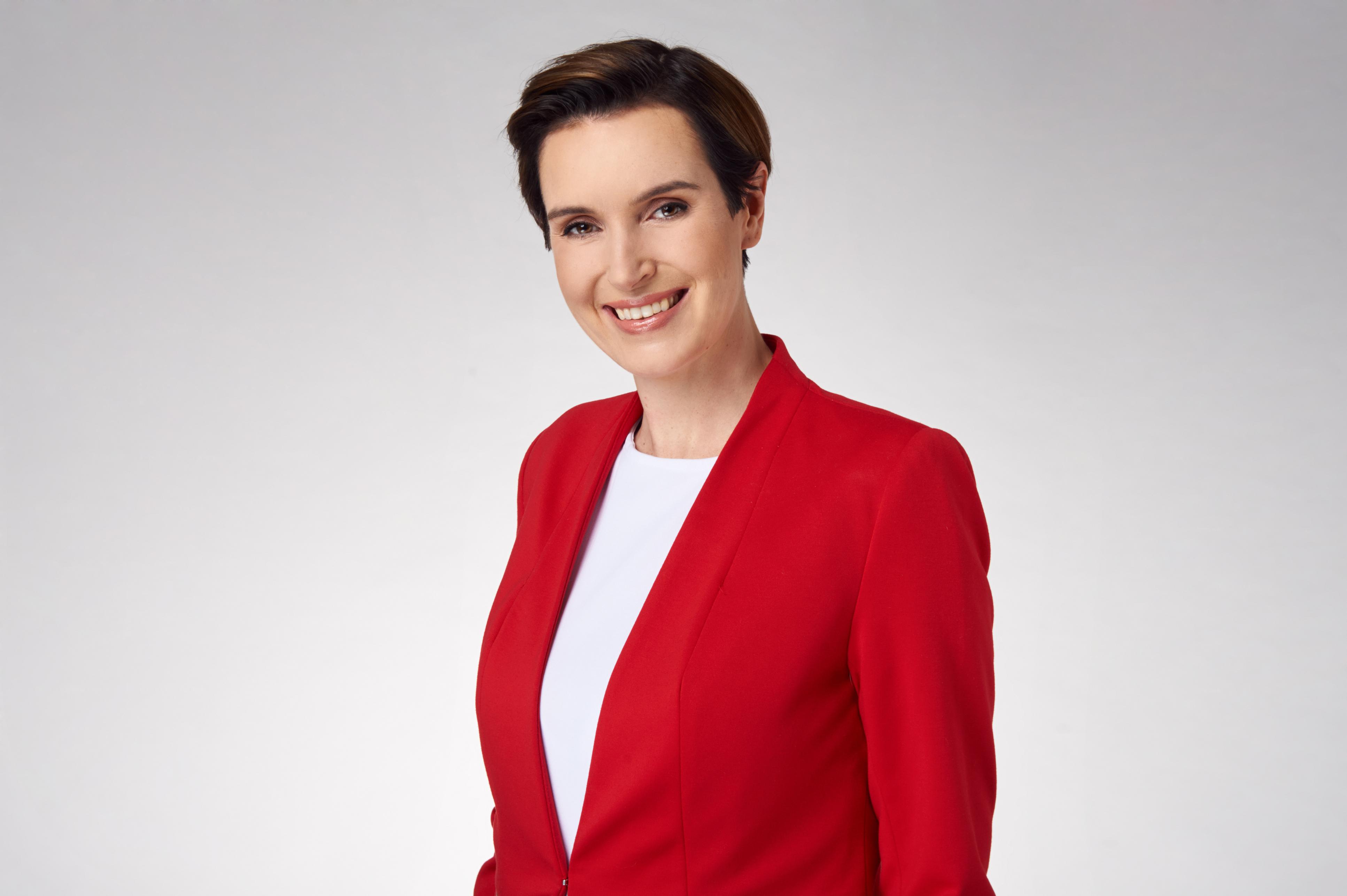 Katarzyna Mrozowska-Gęsicka<br>Menedżer Działu rejestracji,<br> Zapewnienia Jakości i Refundacji<br>Polska i Kraje Nadbałtyckie</br>